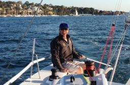 Ray from Yachtspot
