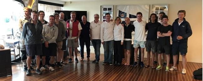 J70 Australian Champs Presentation