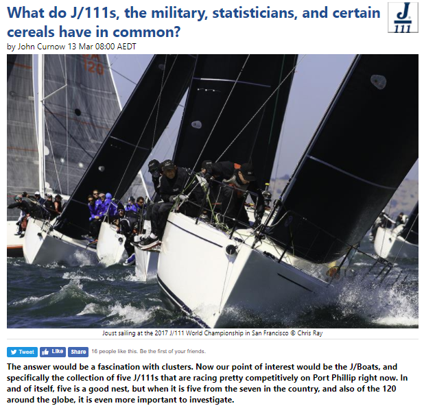 J111 Sail_World