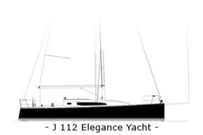 J112 Elegance Yacht