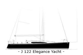J122 Elegance Yacht