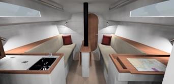 J/99 interior render